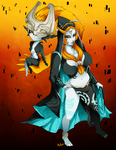 Midna by MissAudi
