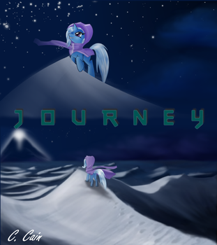 Journey by C-Cain