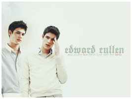 edward cullen by cupids-chokeholdx
