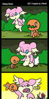 PMD-E Rescuer Mission 6 by Zerochan923600