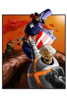 Original Civil War by SeanMcFarland