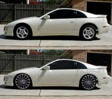 smooth Z by fastworks