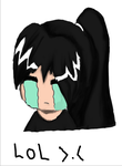 My profile picture as a chibi x) by MissMieuGame