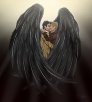 I will carry you to heaven by Samifery