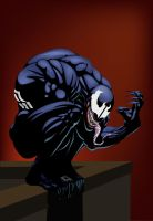 Venom by Crazy-Mutt