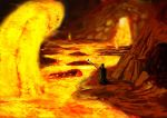 summonig the inferno by L-3000-GT