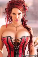BIANCA BEAUCHAMP - BREAST ENLARGEMENT by DSNG