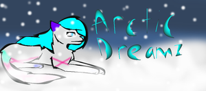 Arctic Dreams Banner - Official? by CryKlawz