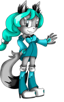 Snowball by XxElectricBeautyxX