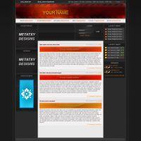 Free clan design :1 by metaxy-designs