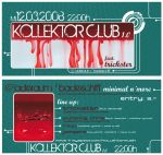 Kollektor Club reloaded by I-AM-KALU