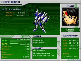 MECH STATUS PAGE_HOUXARM by a2ure