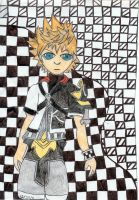 -KH- Ventus by Heroes-Of-Light
