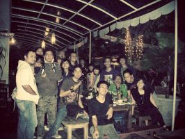 foto gathering DAers uhuy by validangel