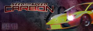 need for speed carbon sig by azerlord