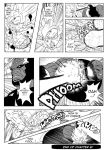 Page128- Son Goku and Superman: The Clash by Einstein001