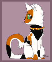 ~ Arttrade with TrashFromBloodClan ~ by Linthium
