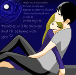 With you by TNBC4EVA