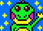 Pomelo the Politoad by Squirtlefan