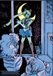 +Fanart+ Sailor Moon- In the Name of the Moon by TrashME