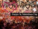 Valentines Wallpaper by omnipotent-lion