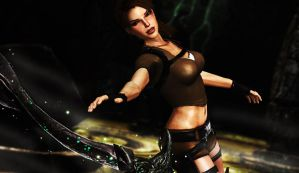 Lara_Croft_The_Beginning_of_Legend by ivedada