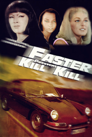Faster Furious Pussycat by MrAngryDog