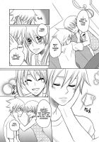 Soul Eater Doujinshi: Doubts Page 17/18 by nayght-tsuki