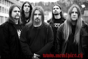 Dismember by metalpics