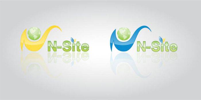 N-Site Contest by MannyDesigns