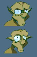 Lelik's Expressions by leoslim