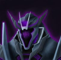 Soundwave Used Psychic.... by MadDerp