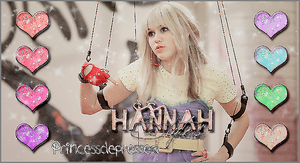 ~Hannah|Styles~ by PrincessDepressed