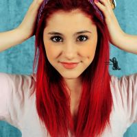 04. Ariana Grande by LovatoEdittions