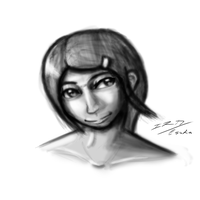 quick sketch 04_10 by Esuka
