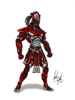 Sektor Design by soysaurus1