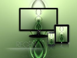 Regen by NoRushDesigns