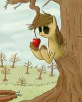 Orchards Lament by ParadigmPizza