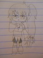 Chibi Keru~ :3 by Ask-Spice-Neru