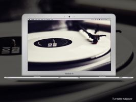 Turntable by slayerD1