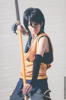 RWBY: Bolin Hori 9 by J-JoCosplay