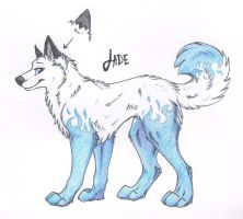 Jade ref -redesign- by JulieSchuster