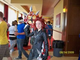 Another axel by Angelicstubborness