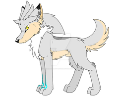 .:Silver's New Look:. (My Style) by xSonadowLover103x