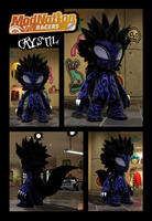 ModNation Crystil by Mark-MrHiDE-Patten