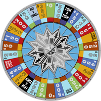 Shopper's Bazaar wheel - Rounds 1-2 by wheelgenius