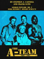 The A-Team by crilleb50