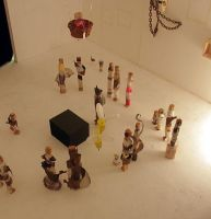 The Dolls - Insight Installation Pic 2 by nomibubs