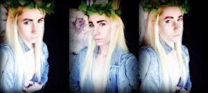 Sexy Thranduil by x-Lady-Euphoria-x