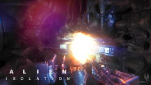 Alien Isolation 044 by PeriodsofLife